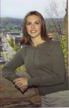 Queen Silvia LXVIII 2004 Kara Lynn Dragan Fayetteville, WV