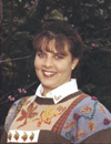 Queen Silvia LX 1996 Alison Jo Hood Canaan Valley, WV