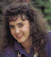 Queen Silvia LIV 1990 Amy Jennifer Byrd Wheeling, WV