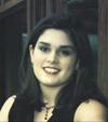 Queen Silvia LXI 1997 Amy Caroline Capelli Huntington, WV