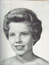 Queen Silvia XXVII 1963 Ann Clayton Bradt Martinsburg, WV