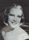 Queen Silvia XX 1956 Ann Lyon Alexander Parkersburg, WV