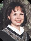 Queens Silvia LXIII 1999 Ashley Paige Hardesty Morgantown, WV