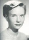 Queen Silvia XV 1951 Betty Blanche Thomas Charleston, WV