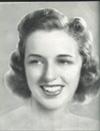 Queen Silvia X 1939 Betty Jane Millsop Weirton, WV