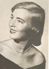 Queen Silvia XVIII 1954 Betty Jane Vinson Huntington, WV