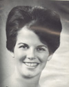 Queen Silvia XXVIII 1964 Carolyn Rose Bohnert Charleston, WV