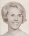 Queen Silvia XXXIII 1969 Charlotte N. Buzzard Moundsville, WV