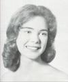 Queen Silvia XXIII 1959 Constance Louise Cornell Wheeling, WV