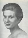 Queen Silvia XXI 1957 Elizabeth Carol Kemper Bluefield, WV