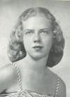 Queen Silvia XI 1940 Eloise Long Huntington, WV