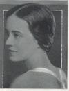 Queen Silvia III 1932 Emily Frances Maxwell Charleston, WV