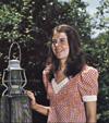 Queen Silvia XXXVIII 1974 Jane Carle Richardson Parkersburg, WV