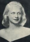 Queen Silvia XVI 1952 Jane Dieckmann Wheeling, WV