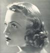 Queen Silvia VIII 1937 Jane Greer Morgantown, WV