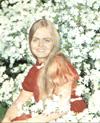 Queen Silvia XXXVII 1973 Katherine Ann Huffman Princeton, WV