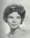 Queen Silvia XXVI 1962 Katherine Stephenson Lutz Parkersburg, WV