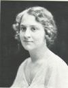 Queen Silvia II 1931 Kathryn Montgomery Wheeling, WV