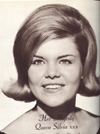 Queen Silvia XXX 1966 Lorena Anne Humphries Clarksburg, WV