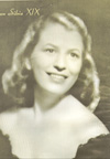 Queen Silvia XIX 1955 Mary Ann Power Martinsburg, WV