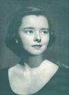 Queen Silvia XIV 1950 Penelope Spurr Fairmont, WV