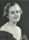 Queen Silvia VI 1935 Sarah Katheryn Thompson Bluefield, WV